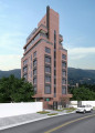 Foto 1 - STUDIO em CURITIBA - PR, no bairro Alto da Rua XV - Referência LE00786