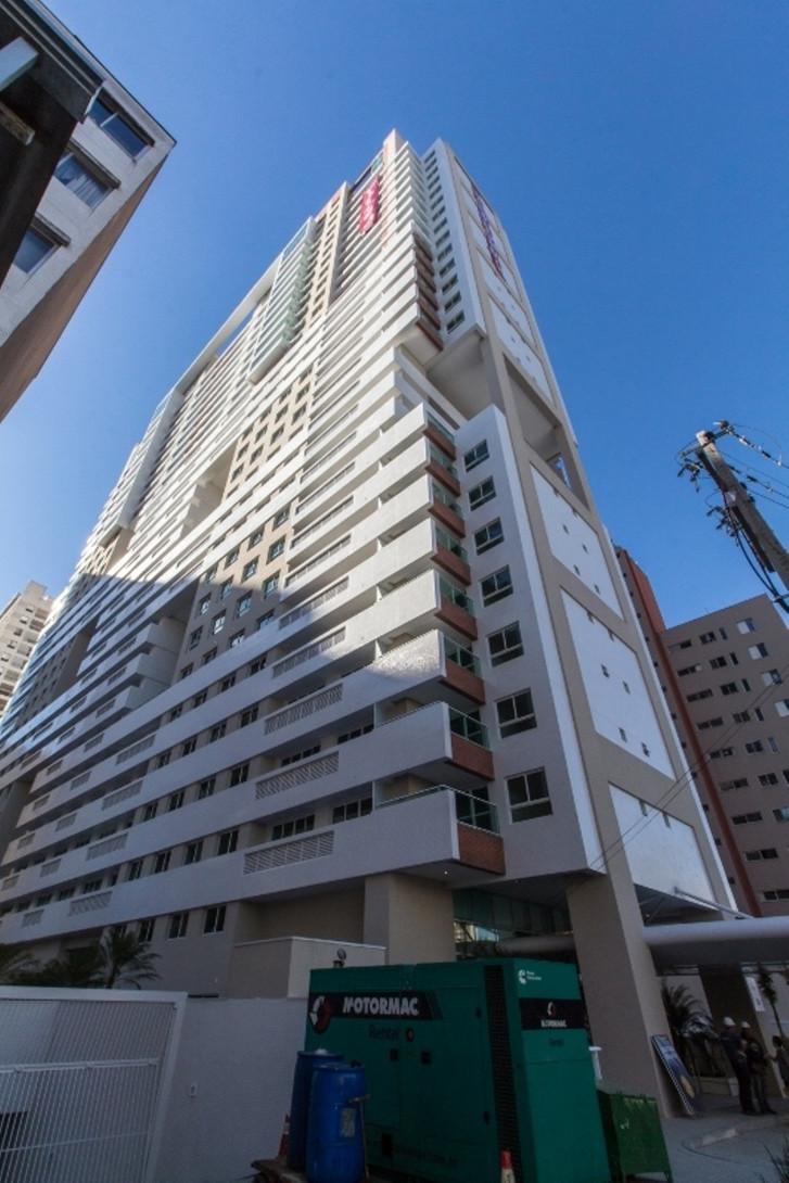 Foto 1 - GARAGEM em CURITIBA - PR, no bairro Centro - Referência LE00814