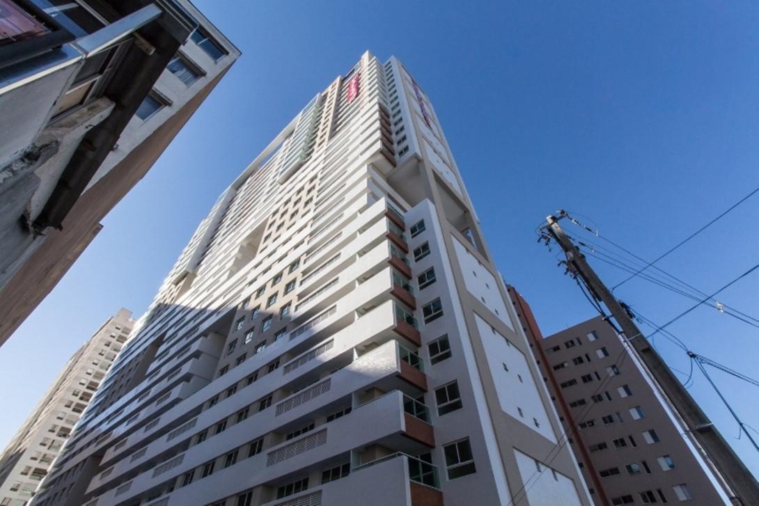 Foto 3 - GARAGEM em CURITIBA - PR, no bairro Centro - Referência LE00814