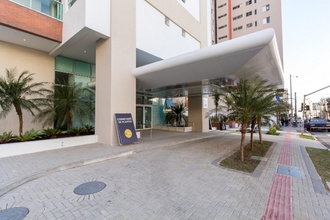 Foto 5 - GARAGEM em CURITIBA - PR, no bairro Centro - Referência LE00814