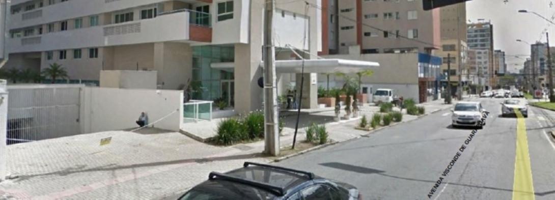 Foto 9 - GARAGEM em CURITIBA - PR, no bairro Centro - Referência LE00814