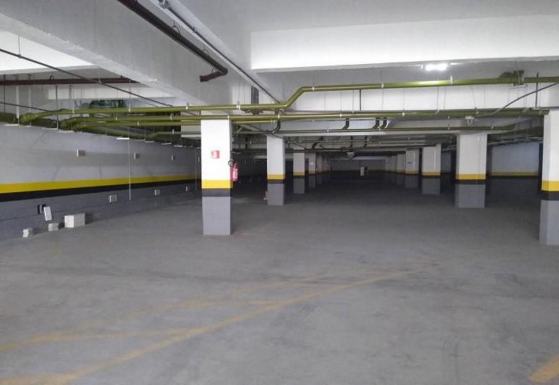 Foto 10 - GARAGEM em CURITIBA - PR, no bairro Centro - Referência LE00814