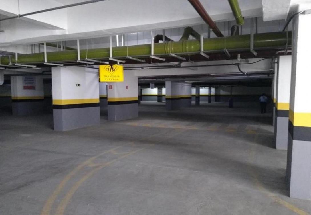 Foto 11 - GARAGEM em CURITIBA - PR, no bairro Centro - Referência LE00814