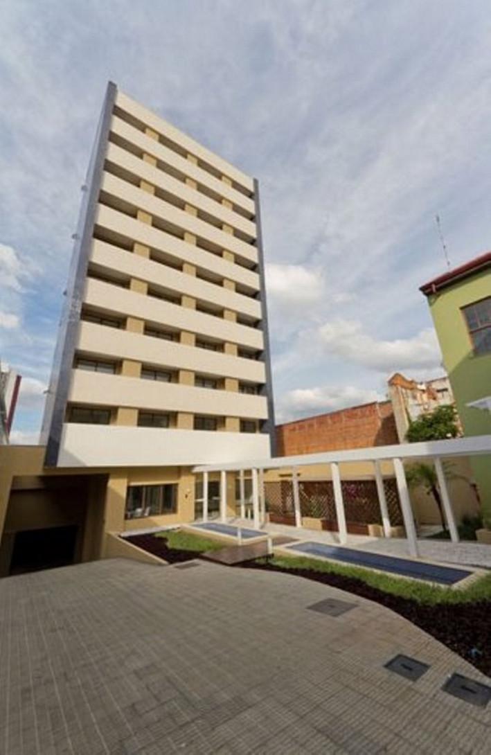 Foto 13 - COBERTURA em CURITIBA - PR, no bairro Centro - Referência LE00816