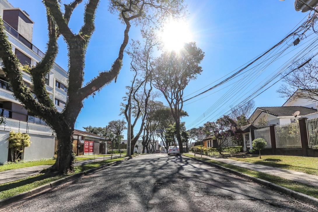 Foto 37 - COBERTURA em CURITIBA - PR, no bairro Água Verde - Referência LE00818