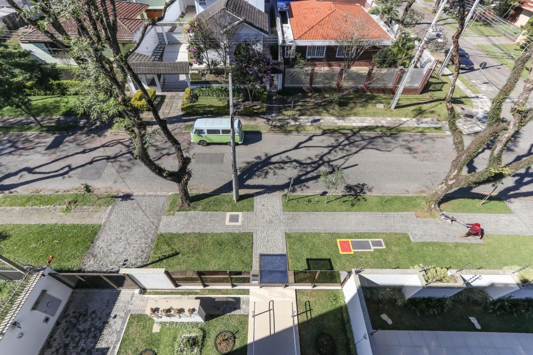 Foto 27 - COBERTURA em CURITIBA - PR, no bairro Água Verde - Referência LE00819
