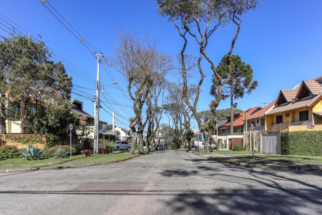 Foto 36 - COBERTURA em CURITIBA - PR, no bairro Água Verde - Referência LE00819