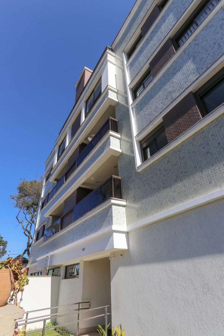 Foto 42 - COBERTURA em CURITIBA - PR, no bairro Água Verde - Referência LE00819