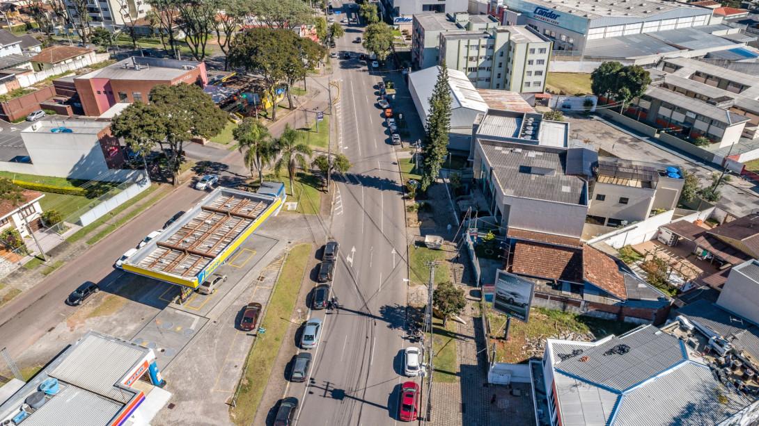 Foto 58 - COBERTURA em CURITIBA - PR, no bairro Água Verde - Referência LE00819