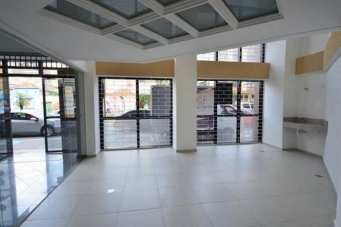 Foto 5 - LOJA em CURITIBA - PR, no bairro Centro - Referência LE00823