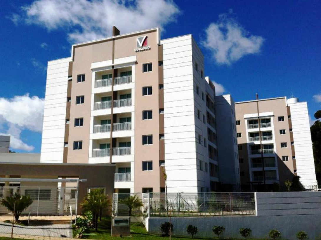 Foto 1 - APARTAMENTO em CURITIBA - PR, no bairro Pilarzinho - Referência LE00826