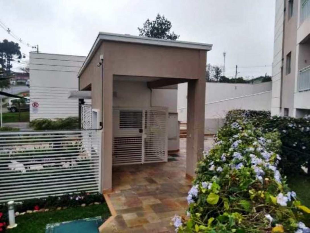 Foto 4 - APARTAMENTO em CURITIBA - PR, no bairro Pilarzinho - Referência LE00826