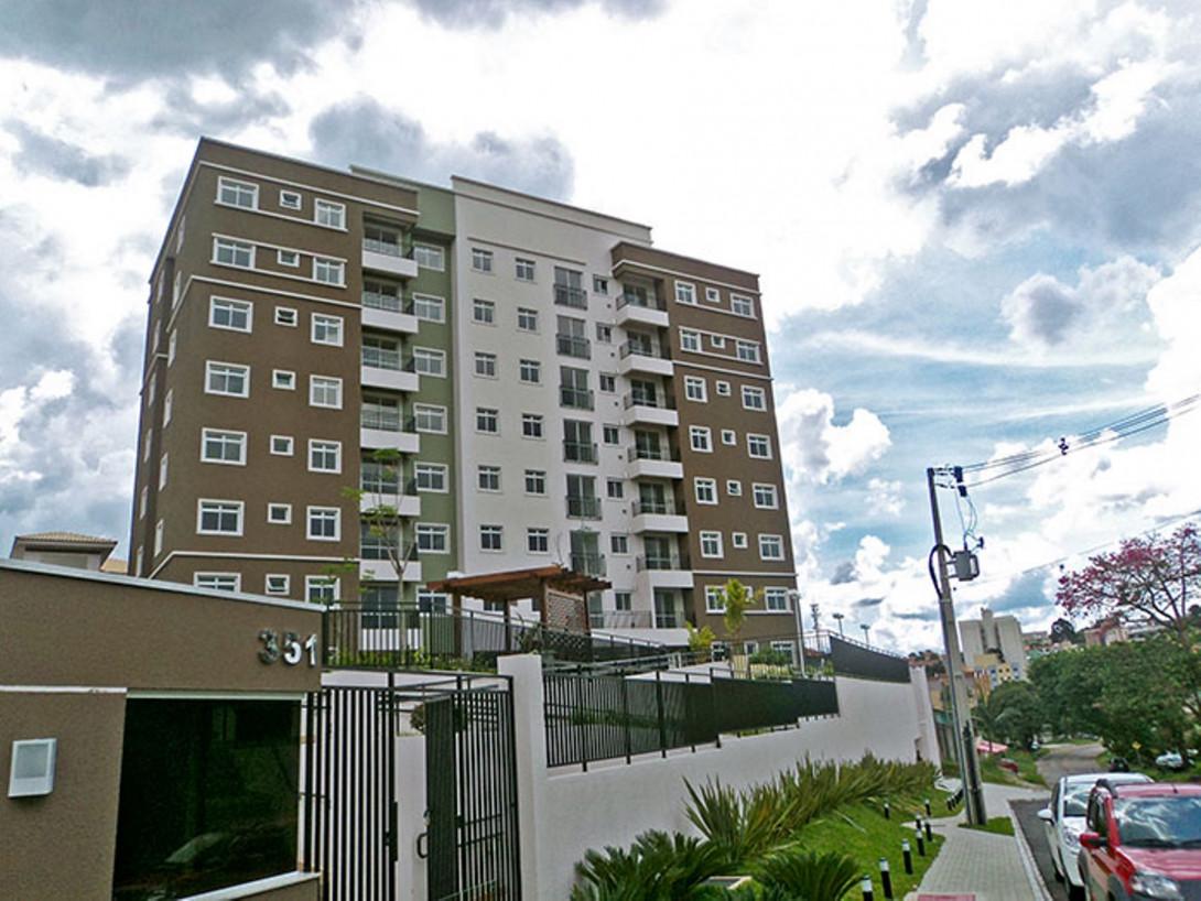 Foto 8 - APARTAMENTO em CURITIBA - PR, no bairro Bacacheri - Referência LE00827