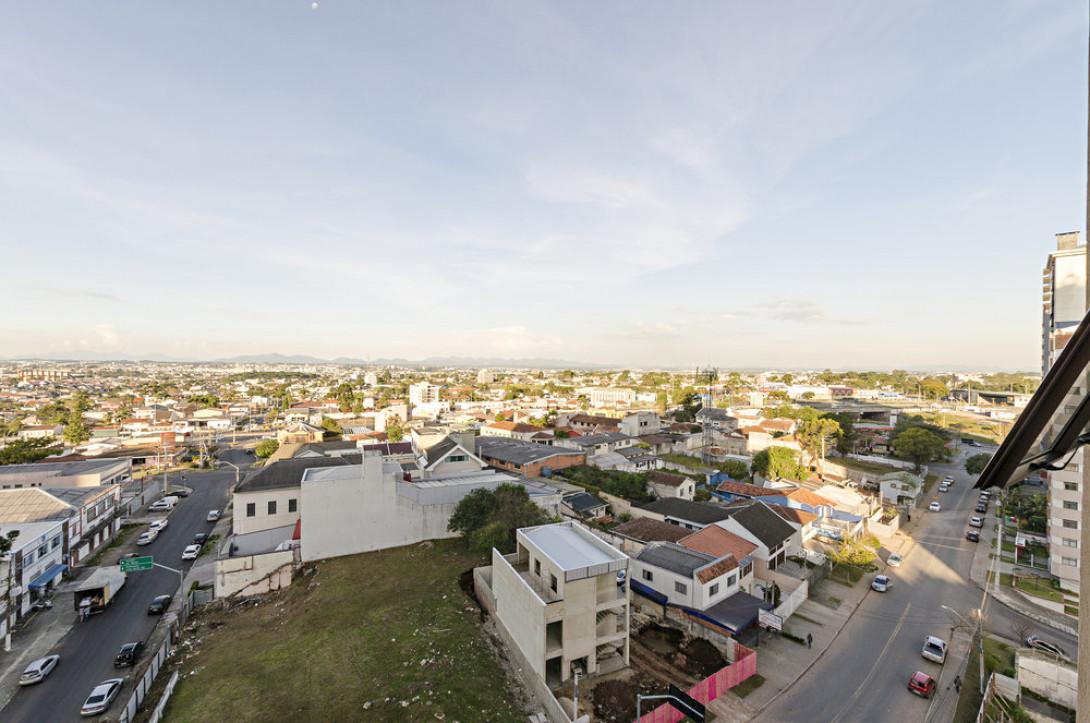 Foto 10 - APARTAMENTO em CURITIBA - PR, no bairro Cristo Rei - Referência LE00828