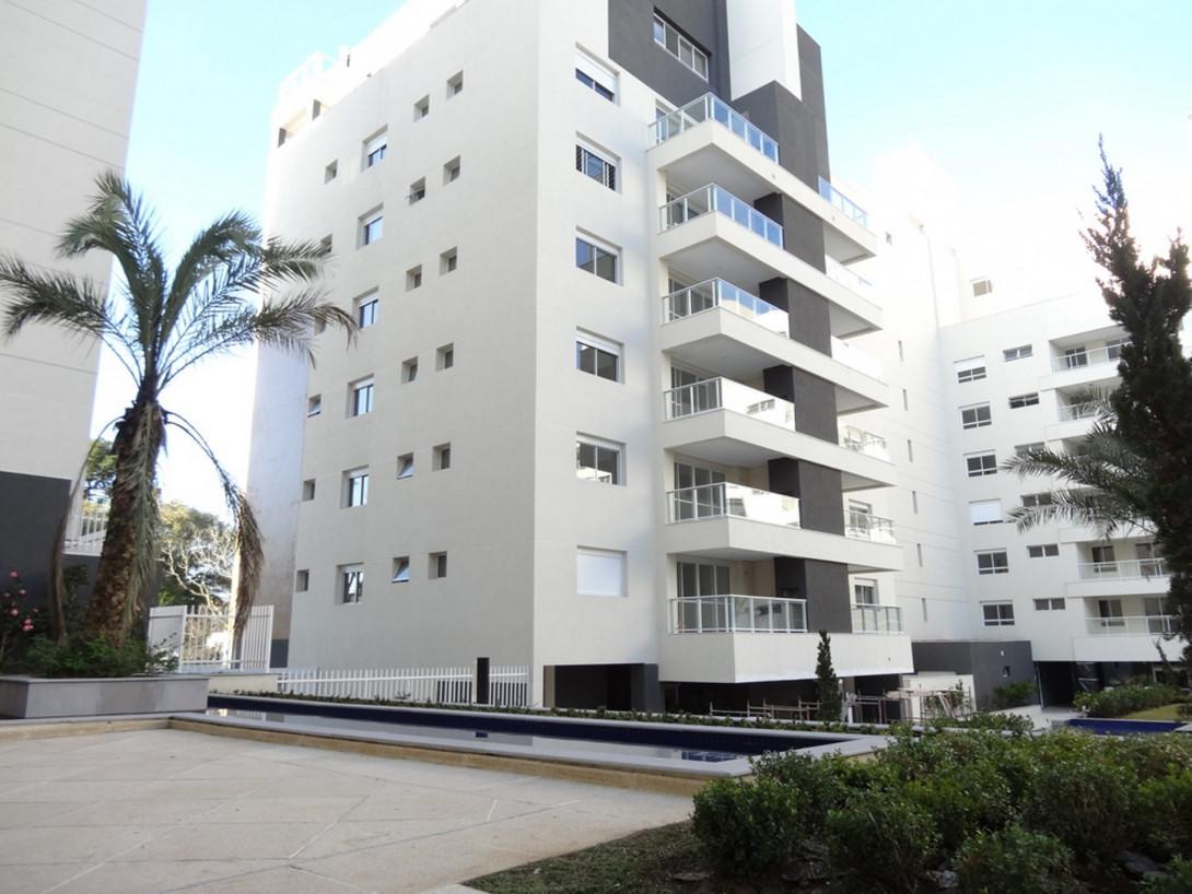 Foto 39 - APARTAMENTO em CURITIBA - PR, no bairro Água Verde - Referência LE00829