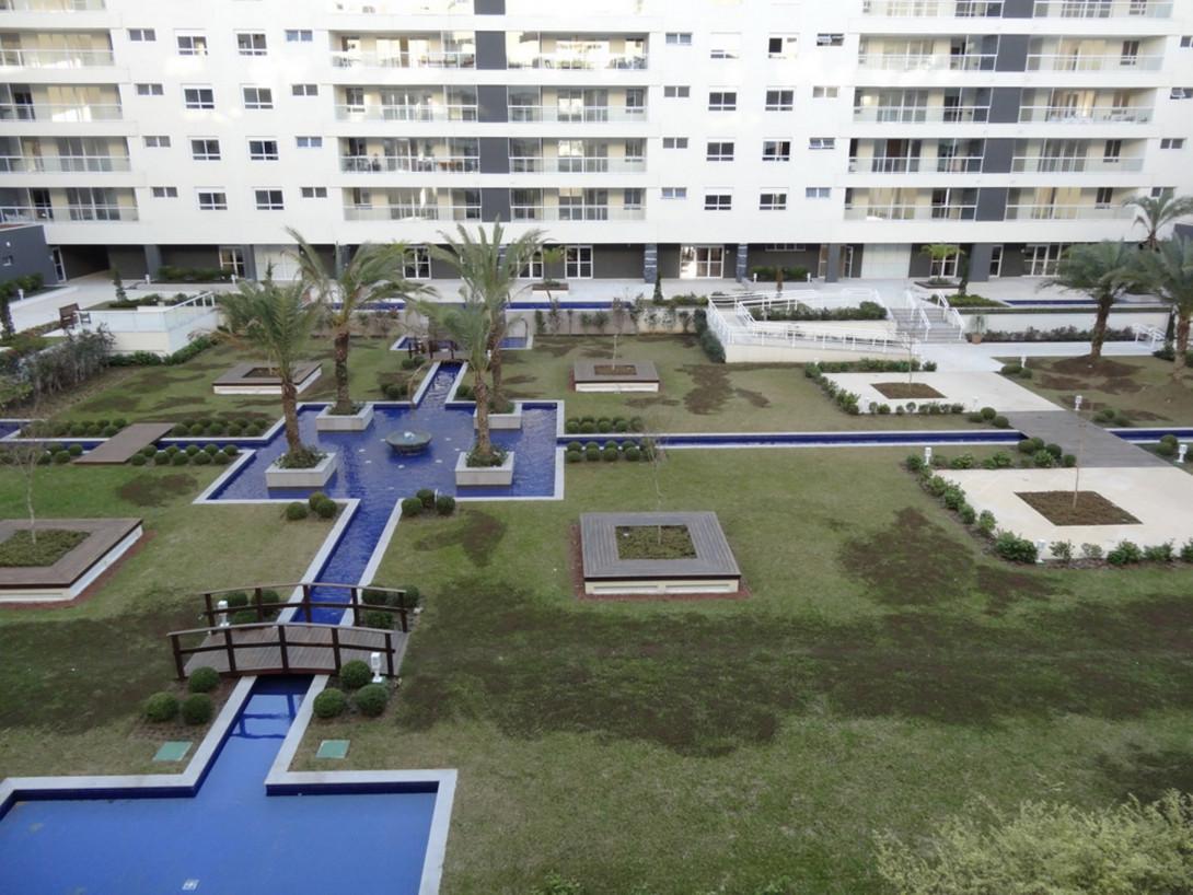 Foto 41 - APARTAMENTO em CURITIBA - PR, no bairro Água Verde - Referência LE00829