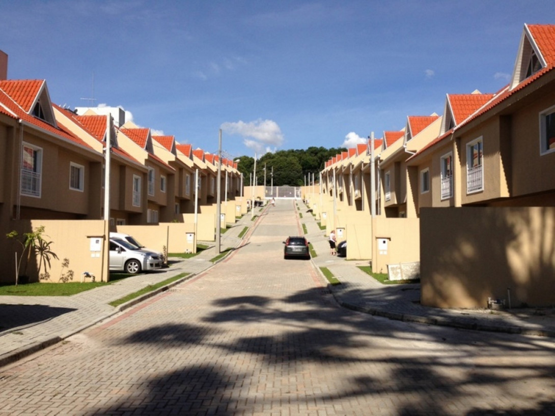 Foto 38 - SOBRADO EM CONDOMÍNIO em CURITIBA - PR, no bairro Barreirinha - Referência LE00835