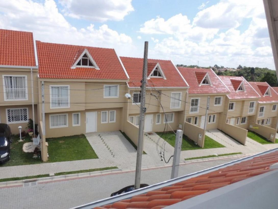 Foto 41 - SOBRADO EM CONDOMÍNIO em CURITIBA - PR, no bairro Barreirinha - Referência LE00835