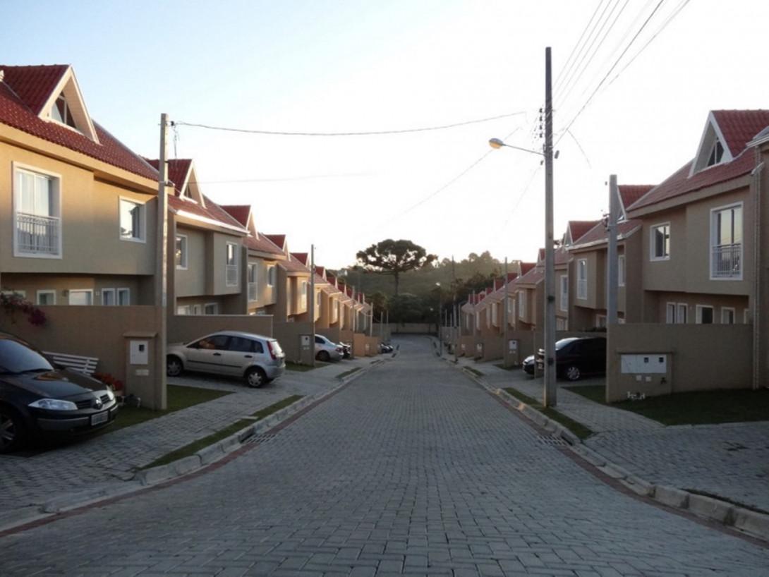 Foto 43 - SOBRADO EM CONDOMÍNIO em CURITIBA - PR, no bairro Barreirinha - Referência LE00835