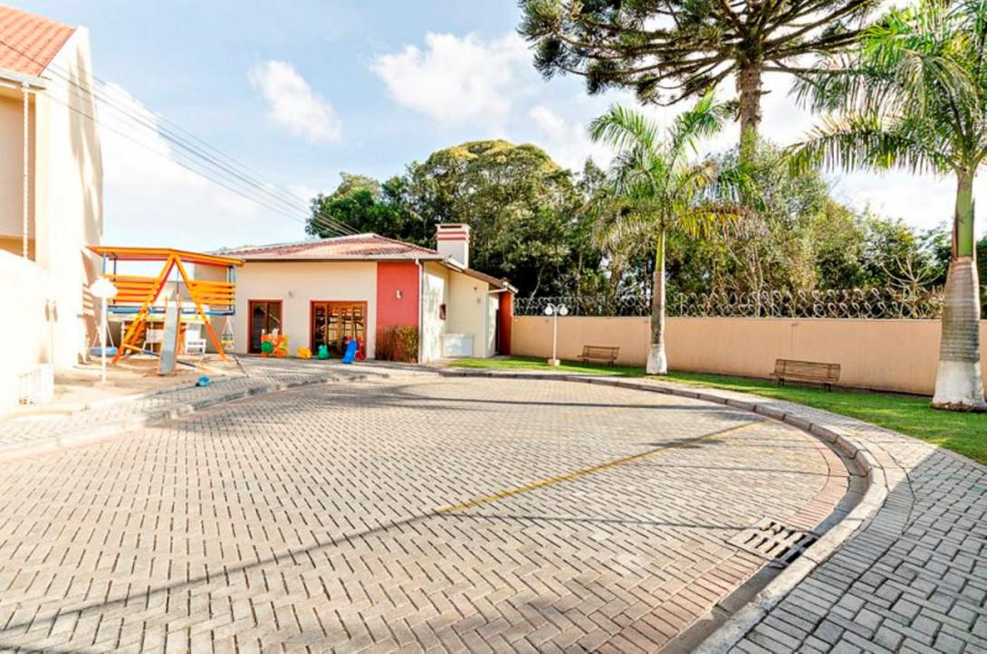 Foto 45 - SOBRADO EM CONDOMÍNIO em CURITIBA - PR, no bairro Barreirinha - Referência LE00835