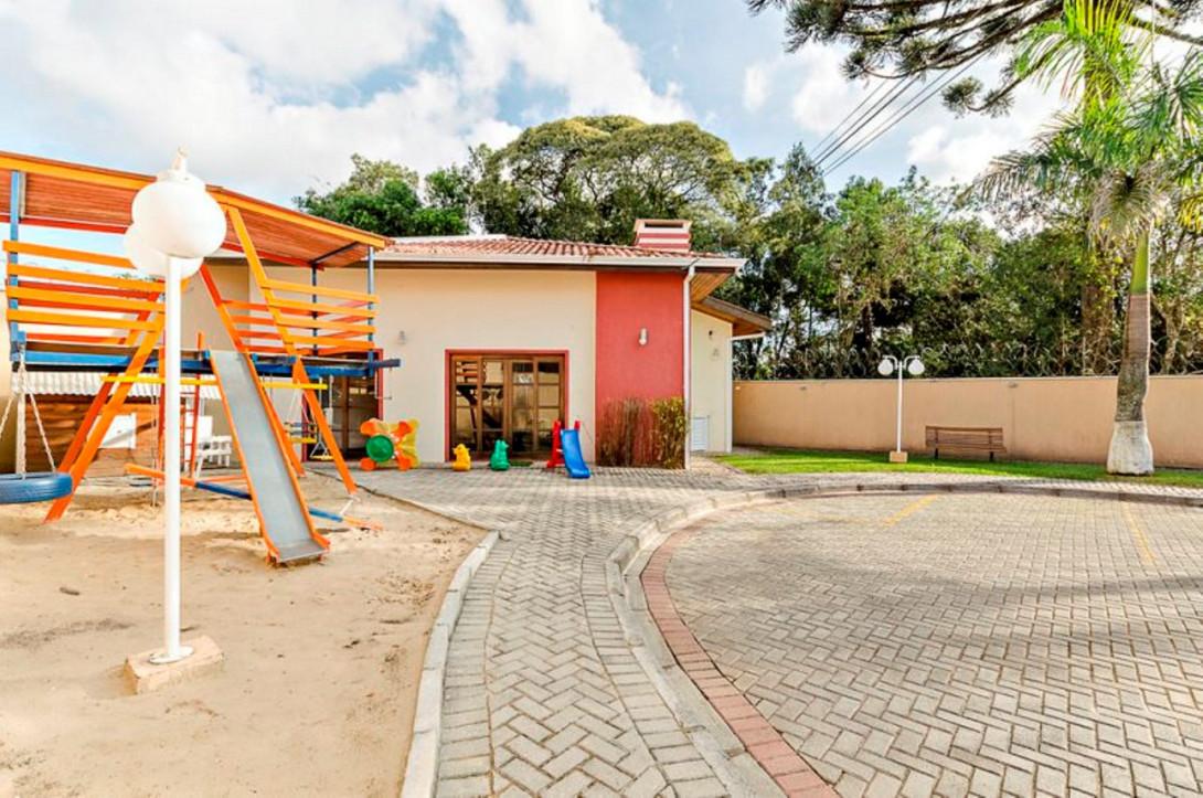 Foto 49 - SOBRADO EM CONDOMÍNIO em CURITIBA - PR, no bairro Barreirinha - Referência LE00835