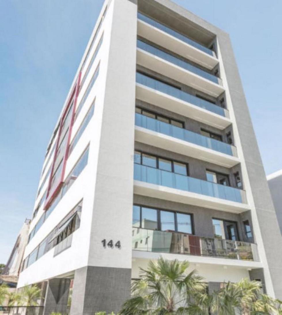 Foto 1 - COMPLEXO COMERCIAL em CURITIBA - PR, no bairro Alto da Glória - Referência LE00852