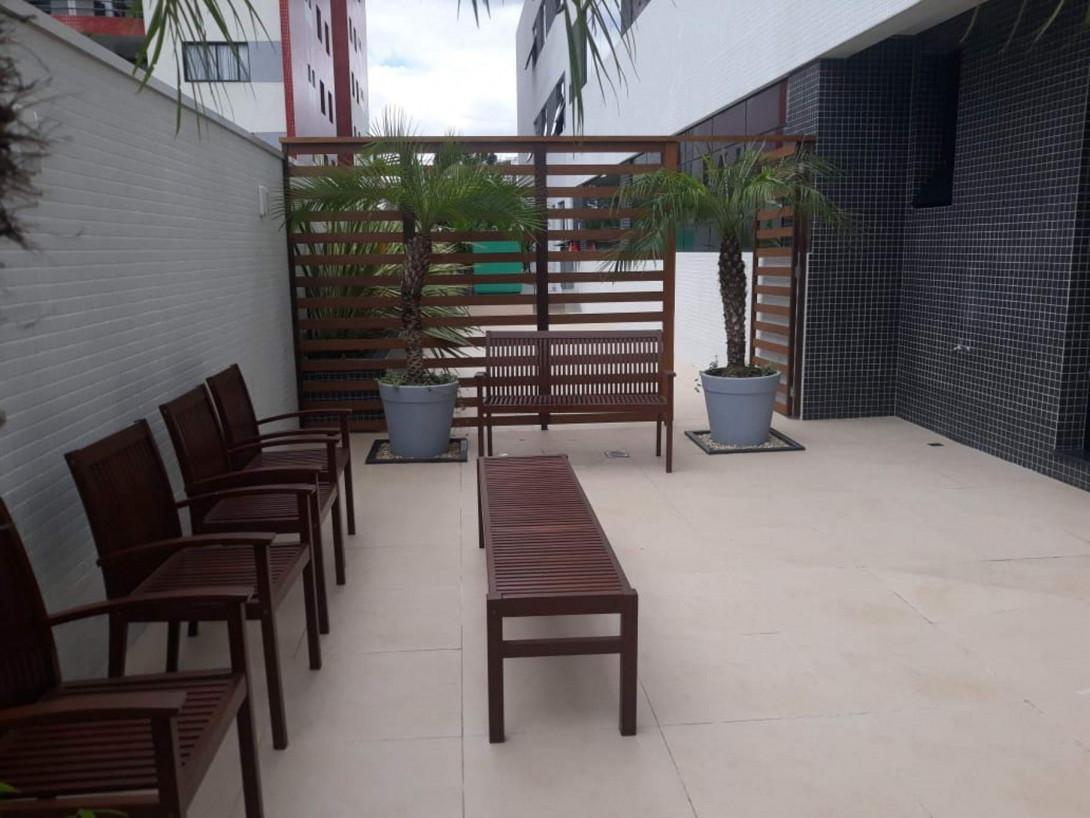 Foto 10 - COMPLEXO COMERCIAL em CURITIBA - PR, no bairro Alto da Glória - Referência LE00852