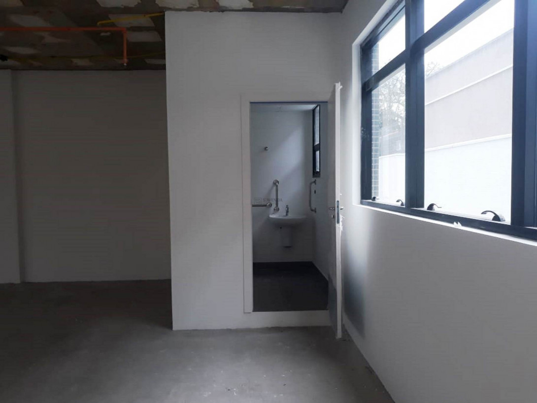 Foto 20 - COMPLEXO COMERCIAL em CURITIBA - PR, no bairro Alto da Glória - Referência LE00852