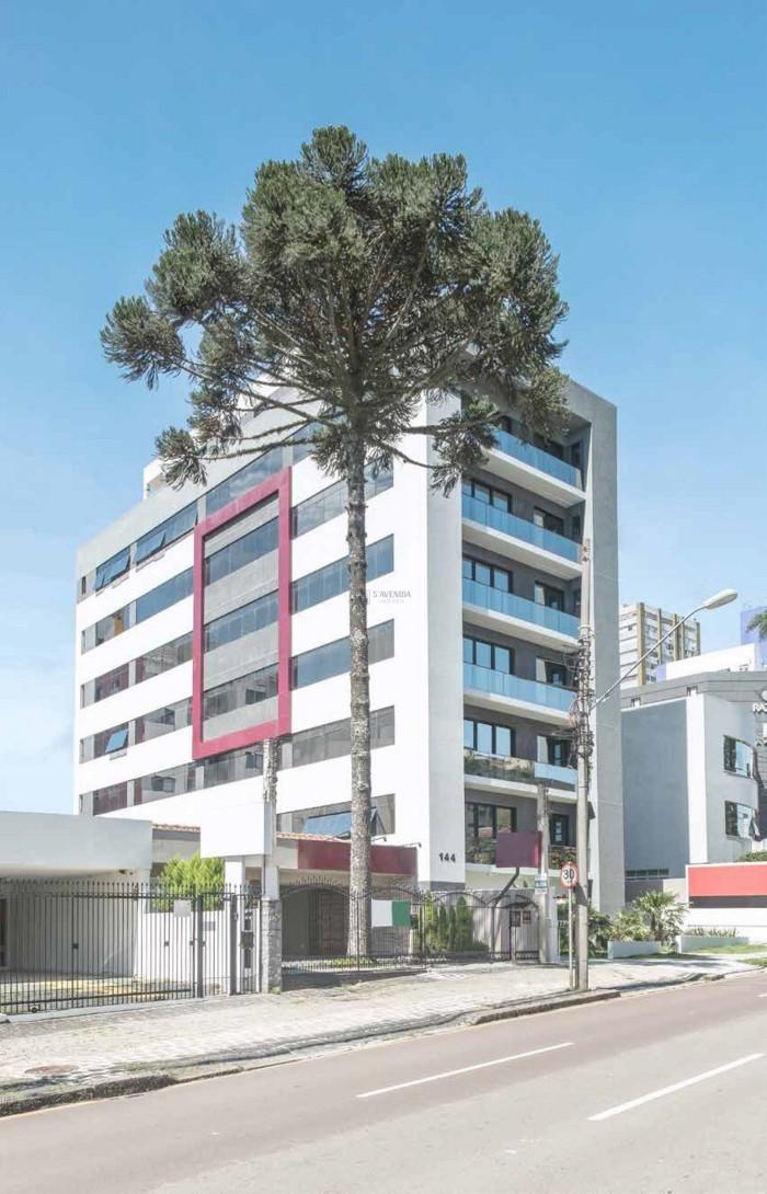 Foto 7 - COMPLEXO COMERCIAL em CURITIBA - PR, no bairro Alto da Glória - Referência LE00854