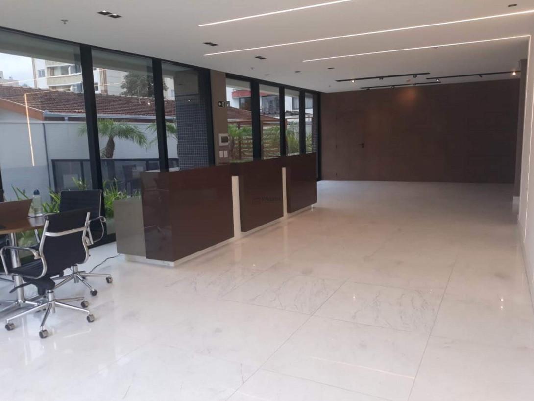 Foto 9 - COMPLEXO COMERCIAL em CURITIBA - PR, no bairro Alto da Glória - Referência LE00854