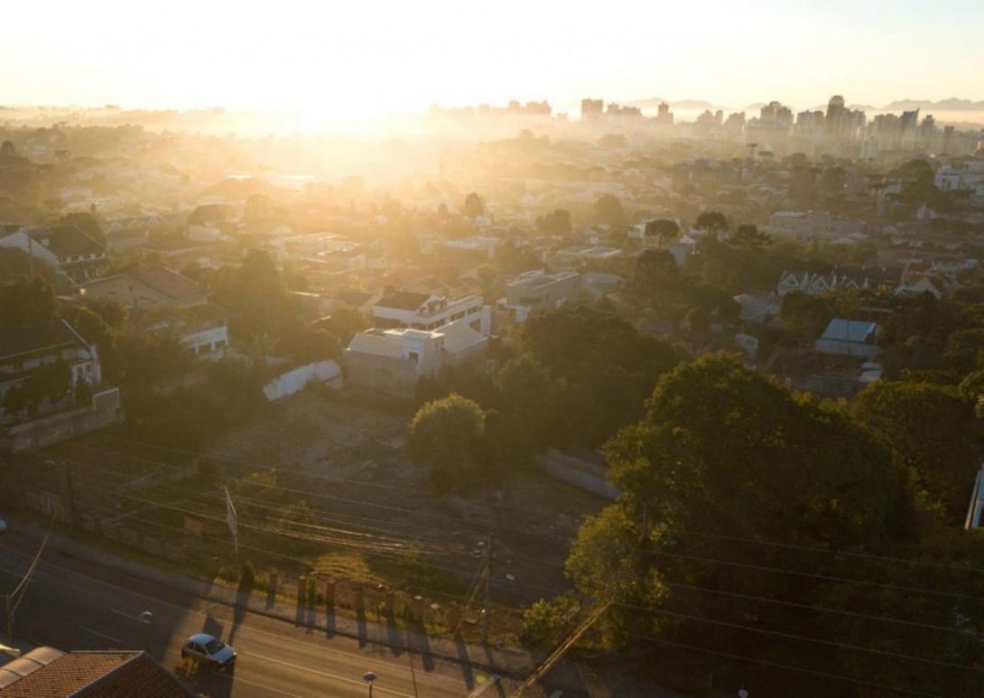Foto 16 - APARTAMENTO em CURITIBA - PR, no bairro Mercês - Referência LE00868