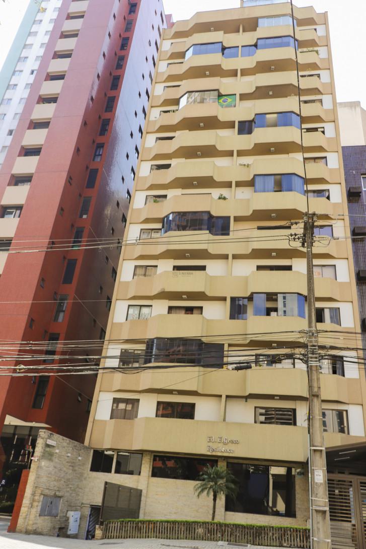 Foto 35 - COBERTURA em CURITIBA - PR, no bairro Batel - Referência AN00193