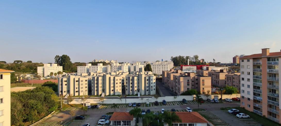 Foto 1 - APARTAMENTO em CURITIBA - PR, no bairro Capão Raso - Referência bea0001