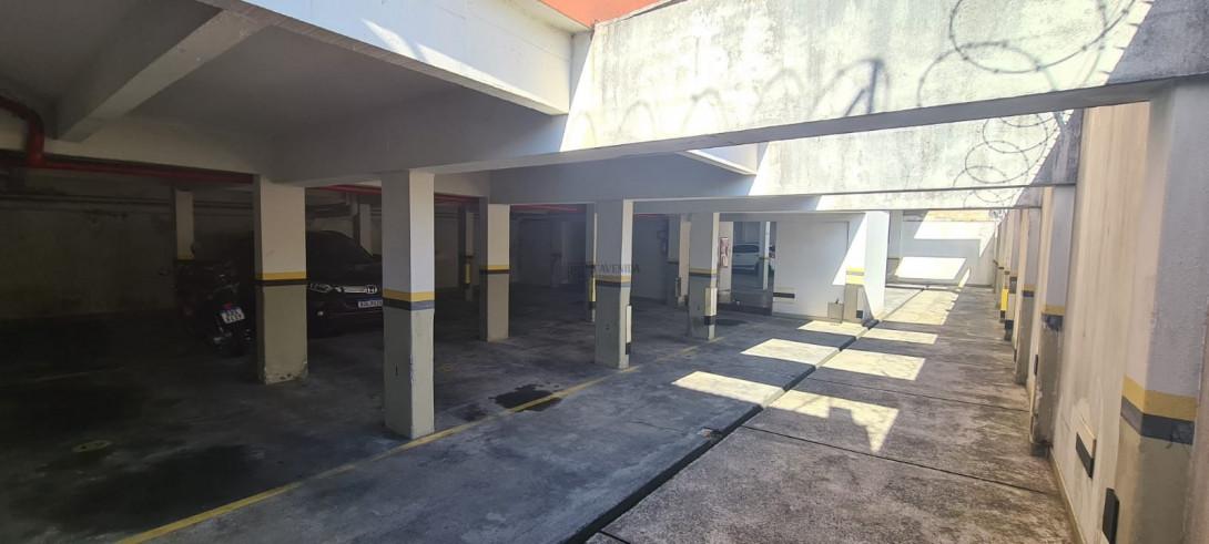 Foto 11 - APARTAMENTO em CURITIBA - PR, no bairro Seminário - Referência Bea002