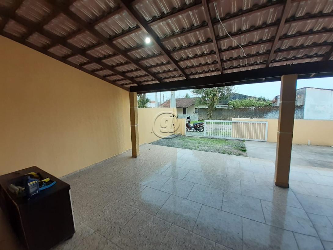 Foto 2 - CASA em PONTAL DO PARANÁ - PR, no bairro Ipanema - Referência 409