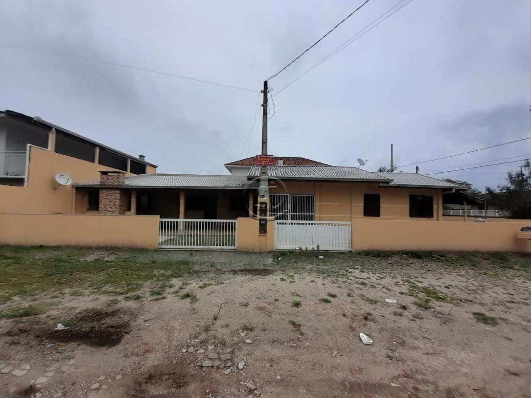 Foto 1 - CASA em PONTAL DO PARANÁ - PR, no bairro Ipanema - Referência 409