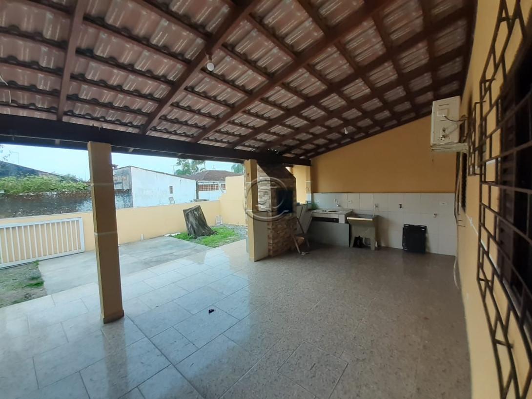 Foto 3 - CASA em PONTAL DO PARANÁ - PR, no bairro Ipanema - Referência 409