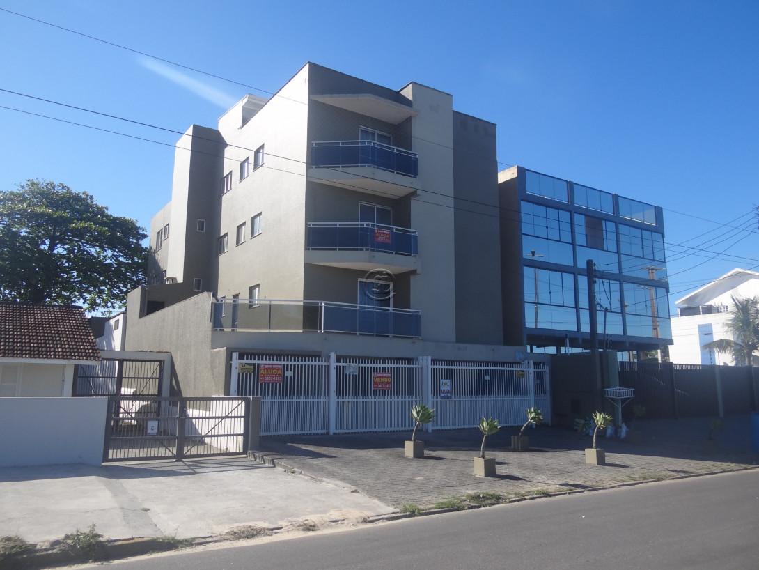 Foto 1 - APTO BEIRA MAR - Balneário Ipanema - Ref 110