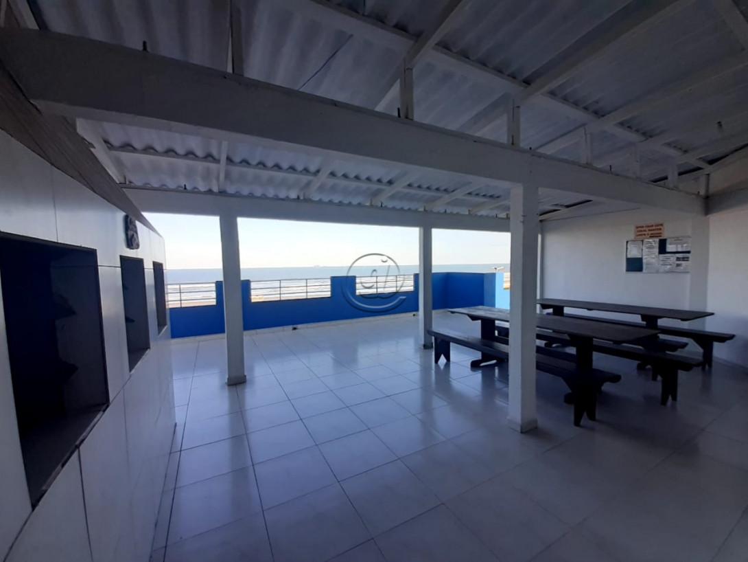 Foto 15 - APTO BEIRA MAR - Balneário Ipanema - Ref 130