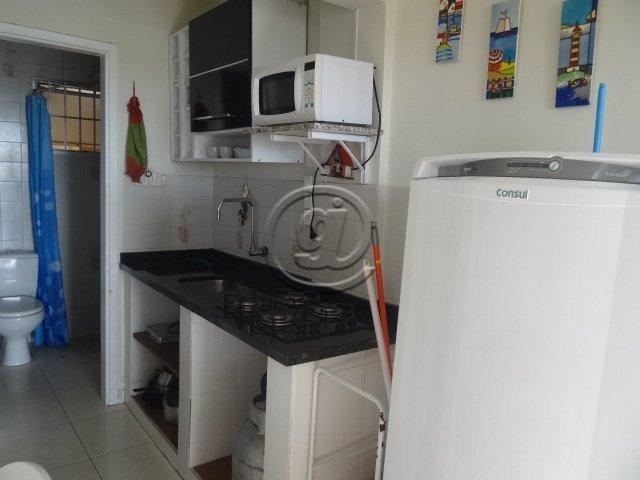 Foto 3 - APTO BEIRA MAR - Balneário Ipanema - Ref 132