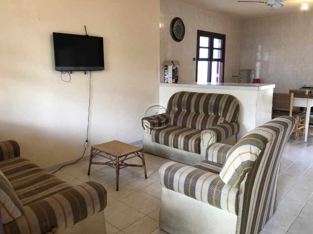 Foto 2 - CASA - Balneário Ipanema - Ref 252