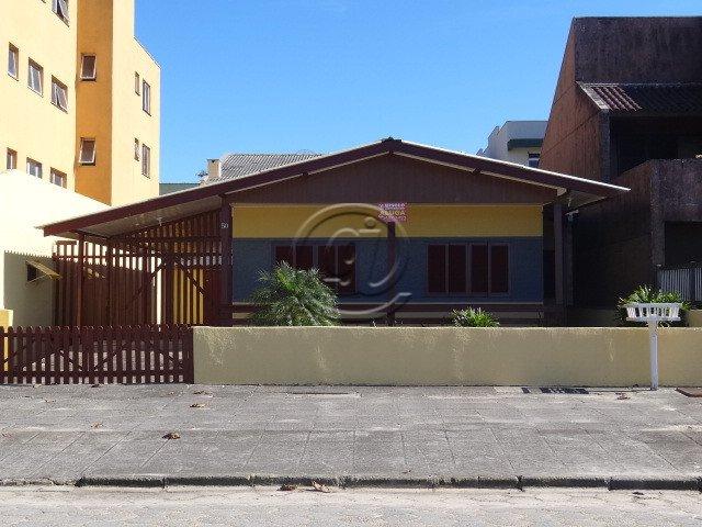 Foto 1 - CASA BEIRA MAR - Balneário Ipanema - Ref 285