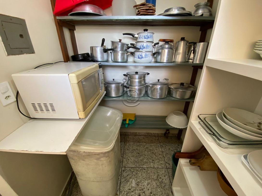 Foto 11 - CASA COM PISCINA - Balneário Ipanema - Ref 200
