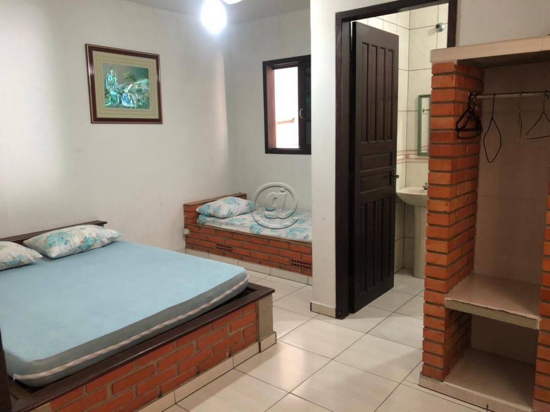 Foto 17 - CASA COM PISCINA - Balneário Ipanema - Ref 206