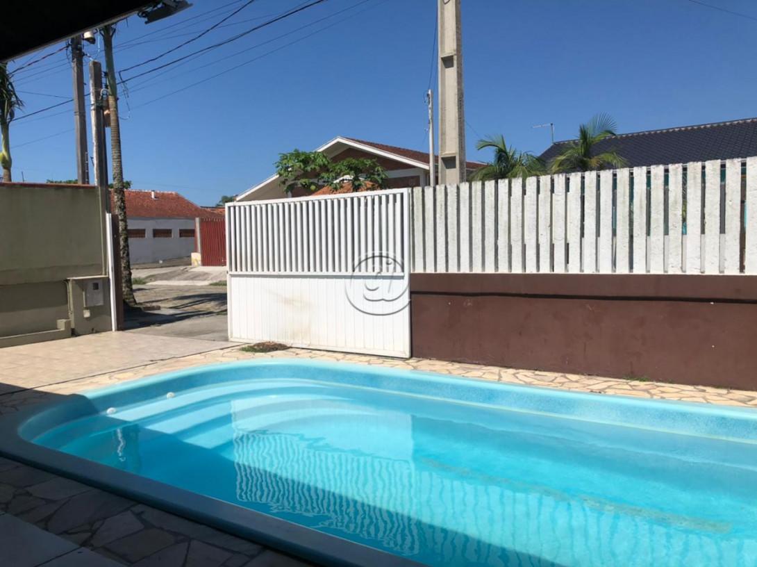 Foto 23 - CASA COM PISCINA - Balneário Ipanema - Ref 206