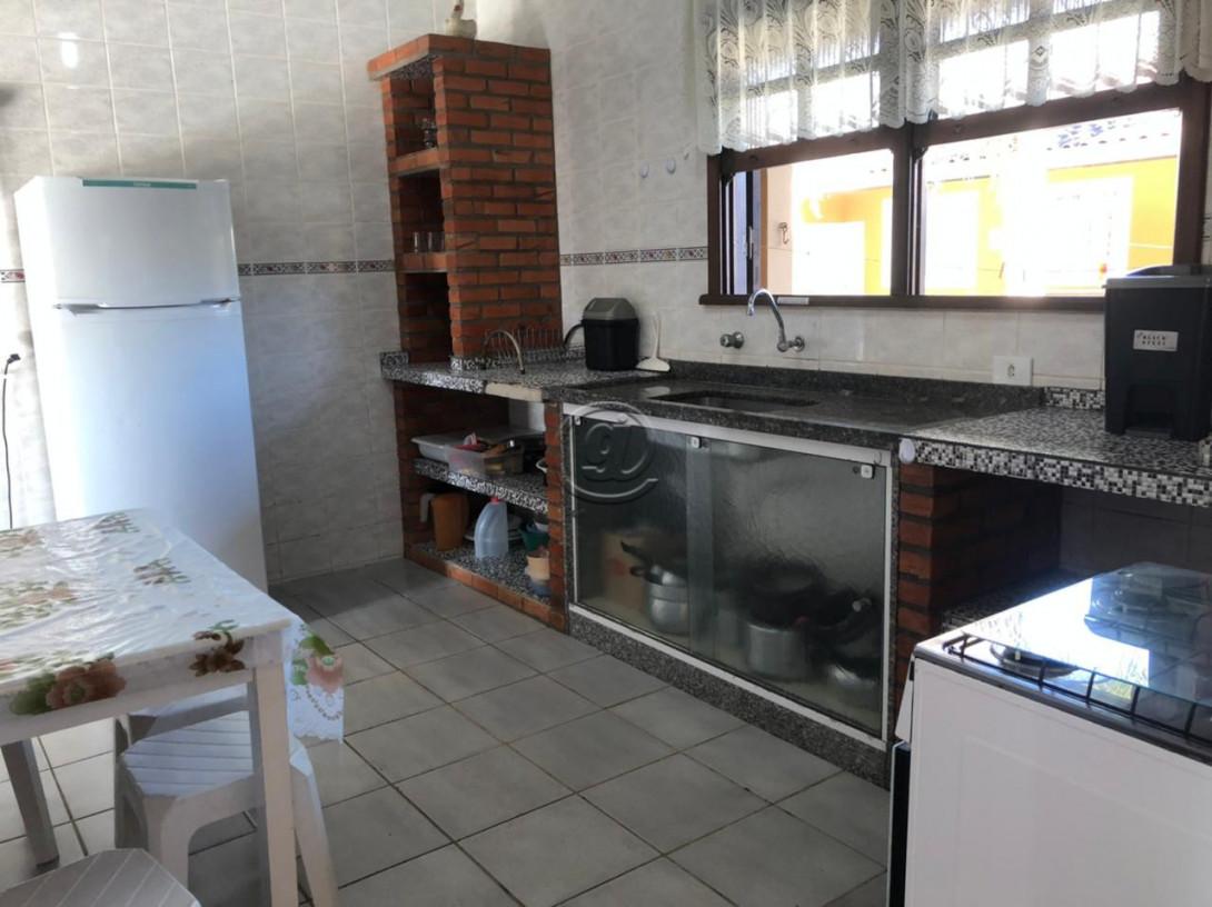 Foto 6 - CASA COM PISCINA - Balneário Leblon - Ref 213