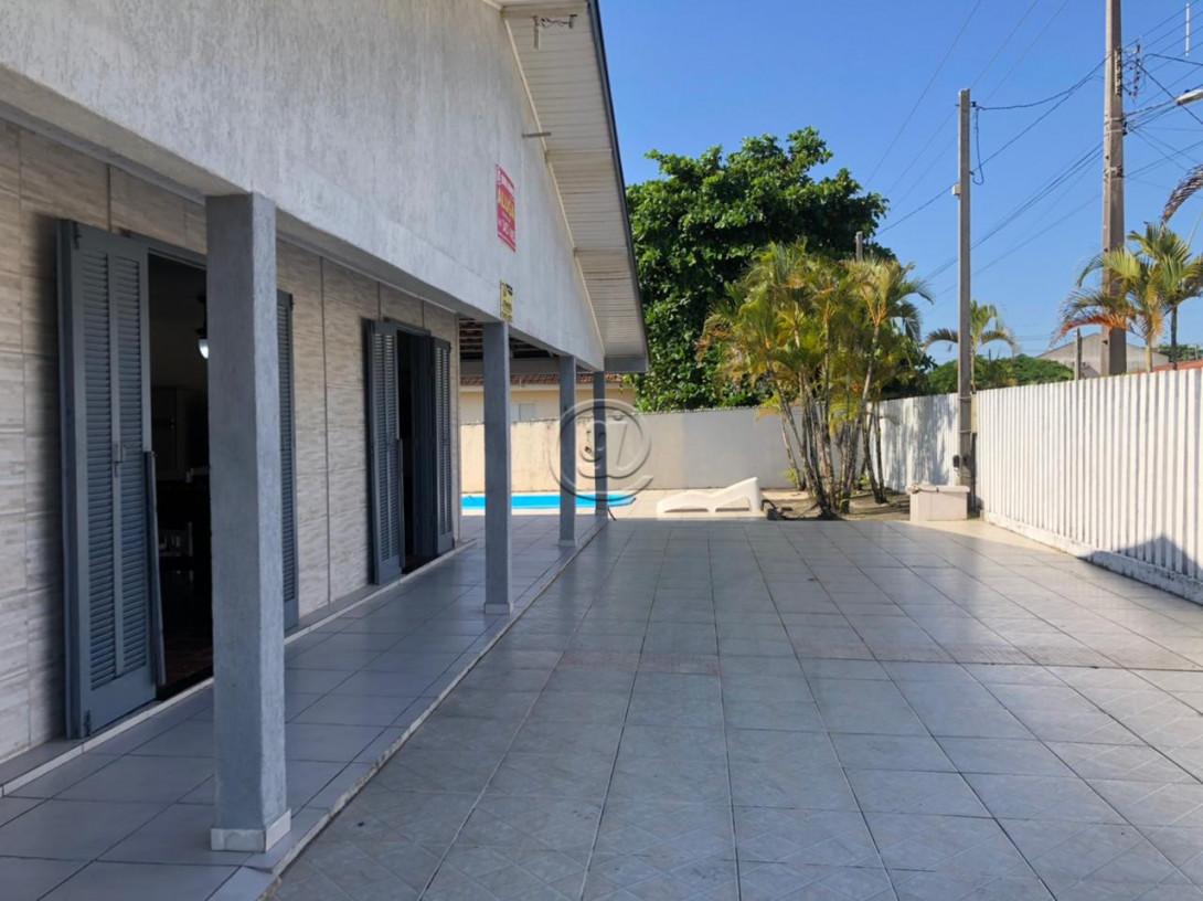 Foto 3 - CASA COM PISCINA - Balneário Grajaú - Ref 220