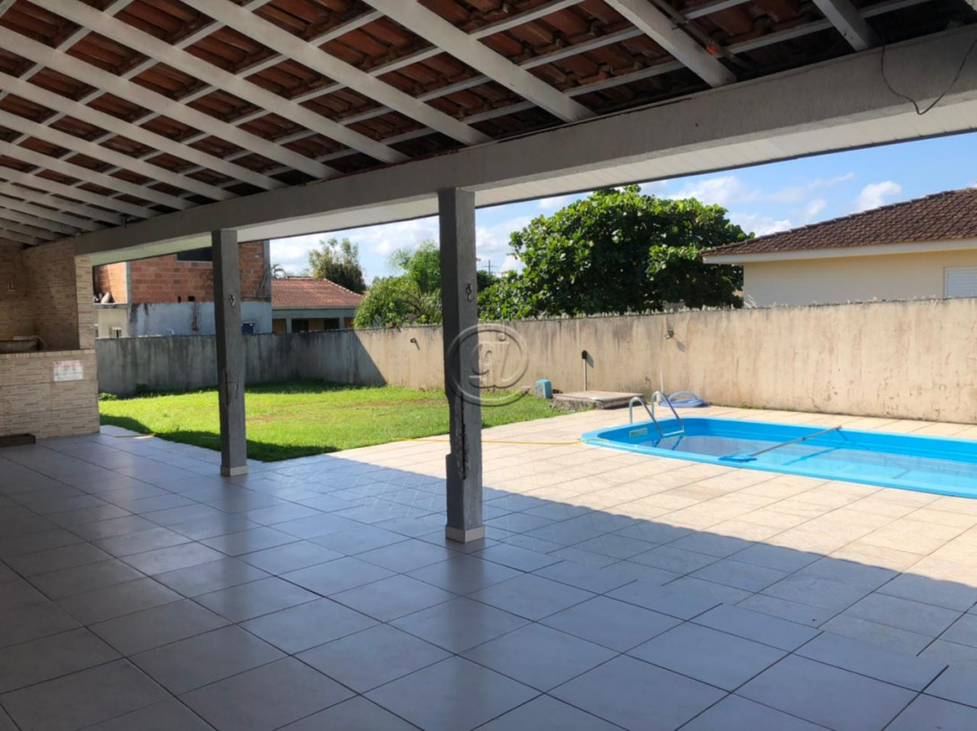 Foto 4 - CASA COM PISCINA - Balneário Grajaú - Ref 220