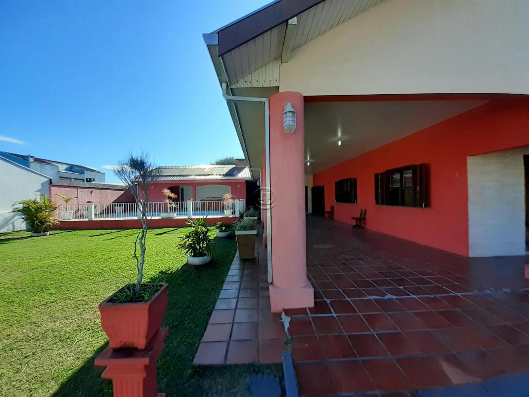 Foto 3 - CASA COM PISCINA - Balneário Ipanema - Ref 230