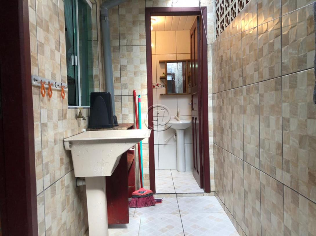 Foto 17 - CASA COM PISCINA - Balneário Ipanema - Ref 299